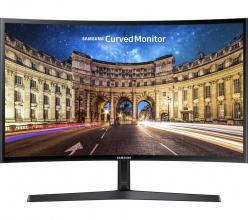"Samsung C27F396FHUX Curved, 27"" VA LED, 1920x1080, Flicker-free, FreeSync"