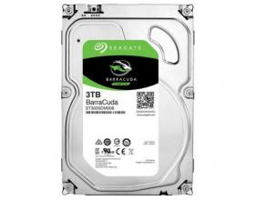 "Хард диск SEAGATE Barracuda Guardian (3.5""/3TB/SATA/rmp 5400) ST3000DM007"