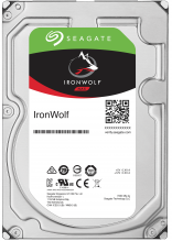 Твърд диск Seagate 8TB IronWolf NAS (ST8000VN0022)