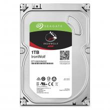 Твърд диск Seagate IronWolf 1TB NAS (ST1000VN002)