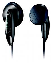 Слушалки Philips SHE1350 - Черни