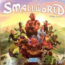 Настолна игра Small World
