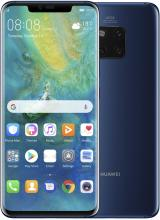 Huawei Mate 20 Pro, Laya-L29C, 6GB RAM, 128GB, Midnight Blue