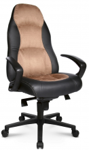 Президентски стол TopStar Speed Chair