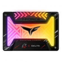 "ASROCK T-FORCE DELTA PHANTOM Gaming RGB 2.5"" 250GB  SATA3"