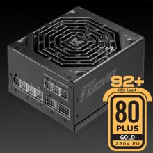 Захранващ блок Super Flower Leadex II 650W 80Plus Gold (SF650F14EGB_VZ)