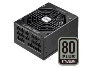 Захранващ блок Super Flower Leadex 1600W 80 Plus Titanium