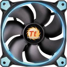 Вентилатор Thermaltake Riing 12 LED (THER-FAN-F038-BU)