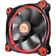 Вентилатор Thermaltake Riing 120 Red LED (THER-FAN-F038-RE)