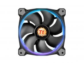 Вентилатор Thermaltake Riing 120mm LED RGB (THER-FAN-F042-SW)