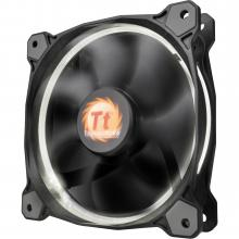Вентилатор Thermaltake Riing 140 White LED (THER-FAN-F039-WT)