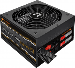 Захранващ блок Thermaltake Smart SE 530W (SPS-530M_VZ)
