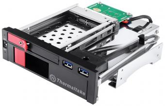 Чекмедже за диск Thermaltake  Max 5 Duo SATA HDD (ST0026Z)