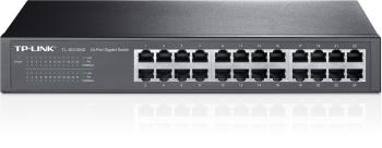 Switch TP-Link 24-Port Gigabit - TL-SG1024D