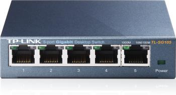 Switch TP-Link 5-Port Gigabit - TL-SG105