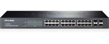 Switch TP-Link 24-Port Gigabit - TL-SG2424
