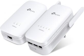 Powerline TP-Link TL-WPA8630 KIT V2 | AV1300 Gigabit Powerline ac Wi-Fi Kit