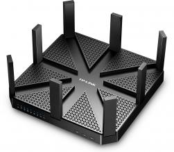 Геймърски рутер TP-LINK Archer C3200 Tri-Band Gigabit
