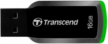 USB Флаш памет Transcend 16GB JETFLASH 360