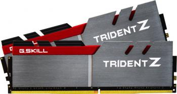 G.Skill Trident Z 16GB DDR4 3200MHz Silver/Red