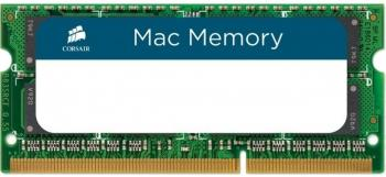 Corsair 4GB DDR3 1066MHz 4GB SODIMM Apple Qualified
