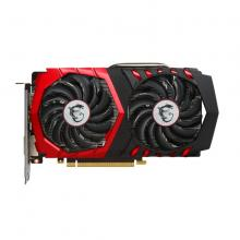 Видео карта MSI GeForce® GTX 1050 Ti GAMINGX GDDR5 4GB (GTX1050TI_GAMINGX_4G)
