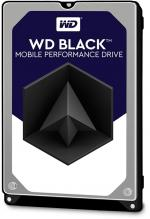 Твърд диск Western Digital Black 1TB (WD10JPLX)