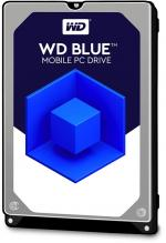 Твърд диск Western Digital Blue 1TB (WD10SPZX)