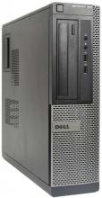 Dell Optiplex 390 DT (i3-2120, 4GB, 500GB, Win 10)