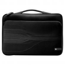 "Чанта за лаптоп HP Notebook Sleeve Black Stream 14"" - WU676AA"