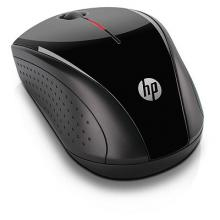 HP Wireless Mouse X3000 H2C22AA Черна