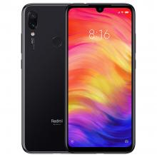 "Смартфон Xiaomi Redmi 7 32GB 6.26"" Black MZB7367EU"