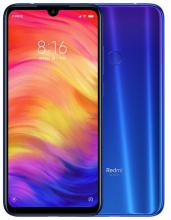 Смартфон Xiaomi Redmi Note 7 (2019) 64GB Син MZB7560EU