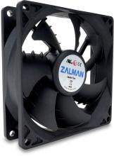 Вентилатор ZALMAN ZM-F2 Plus SF 92мм, Черен
