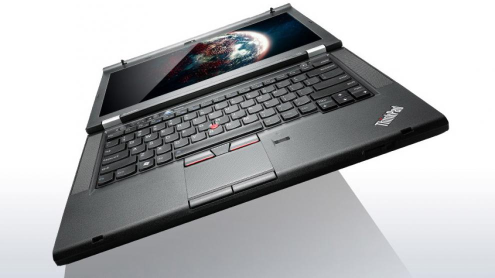 "UPGRADED Lenovo ThinkPad T430, 14.0"", 1366x768, i5-3320M, 16 GB, 320GB HDD, Cam, Win10"