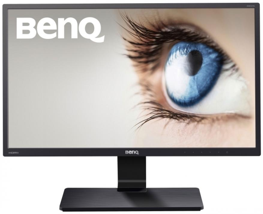 "BenQ GW2270HM, 21.5"", LED, 1920x1080, Flicker-free, Low blue light (9H.LEXLA.TBE)"