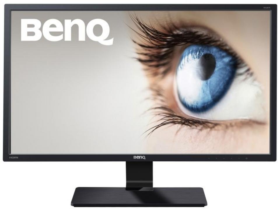 "Монитор BenQ GC2870H, 28"" VA LED, FullHD (1920 x 1080), Черен"