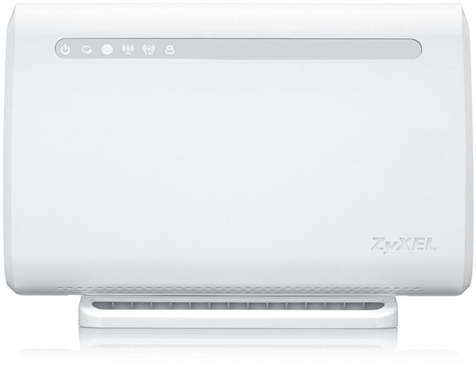 ZyXEL NBG6815 AC2200 MU-MIMO Dual-Band Wireless Gigabit Router