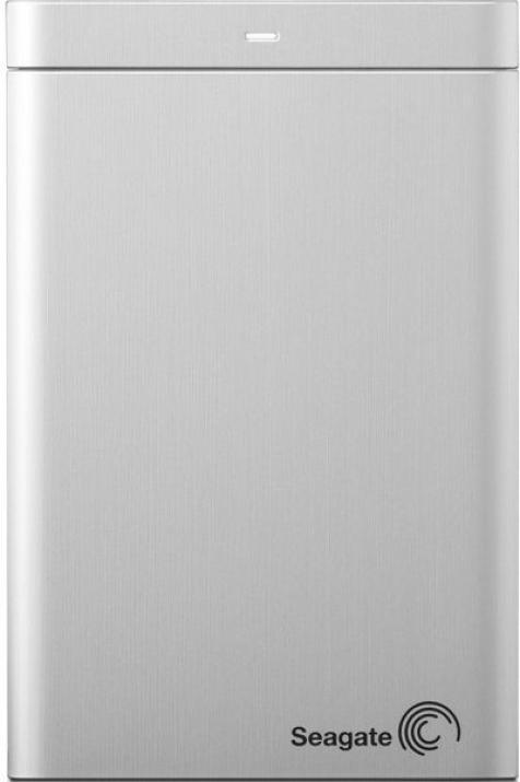 Външен диск Seagate Backup Plus Portable 1TB Silver