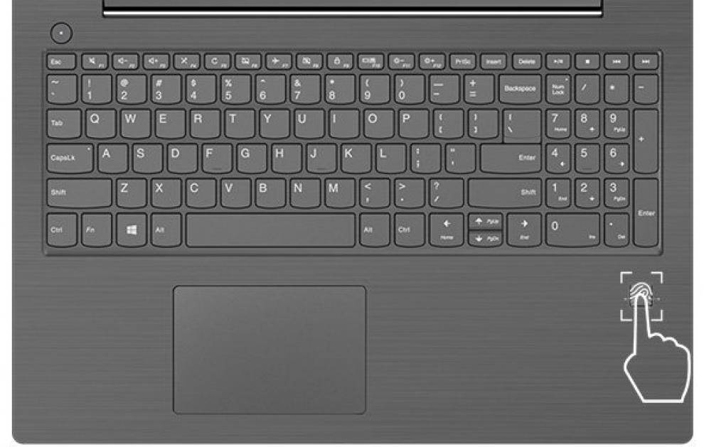 "UPGRADED Lenovo V330-15IKB (81AX00EVBM) 15.6"" FHD, i5-8250U, 8GB RAM, 240GB SSD, 1TB HDD, Графит"