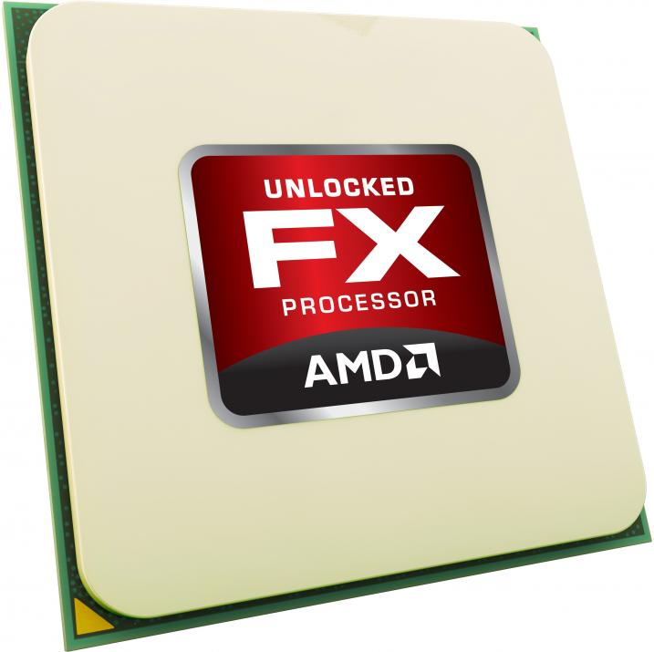 Процесор AMD FX-4350 (4.2GHz up to 4.3 GHz, 8 MB Cache)