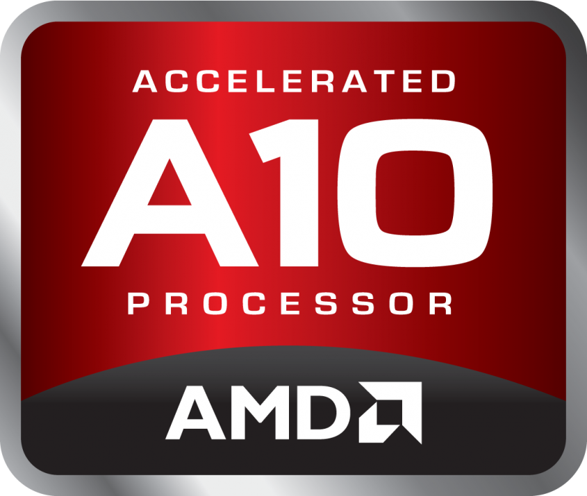 Процесор AMD A10-6790K (4.0 GHz up to  4.3 GHz, 4 MB Cache)