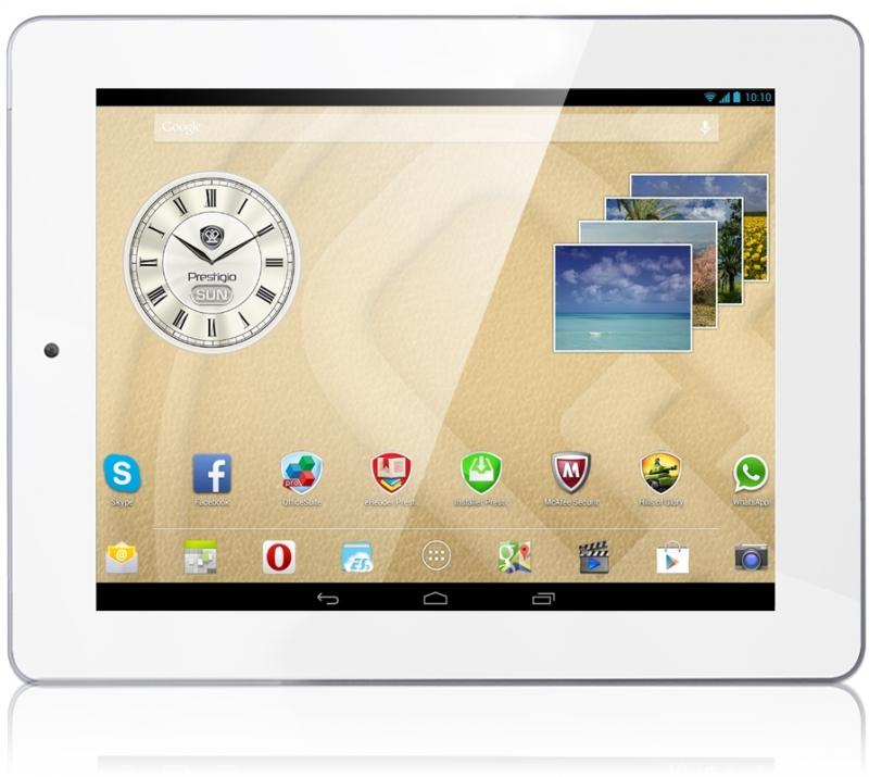 Таблет Prestigio MultiPad 2 Ultra Duo 8.0 3G 1