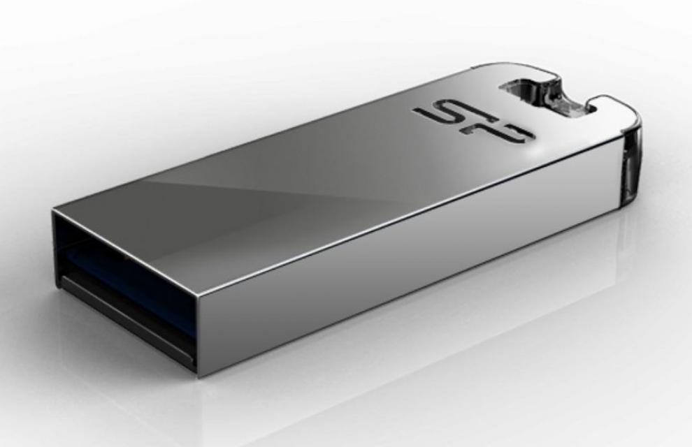 USB флаш памет Silicon Power T03 Touch 8GB