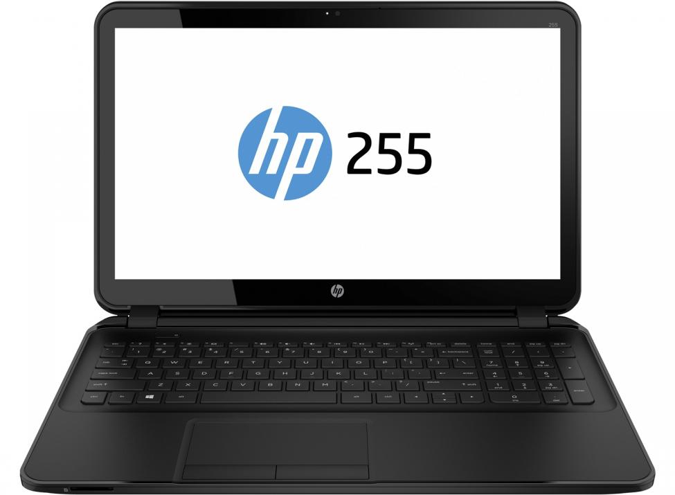 Лаптоп HP 255 F0Z56EA AMD Dual Core E1-2100 1.0 GHz 1