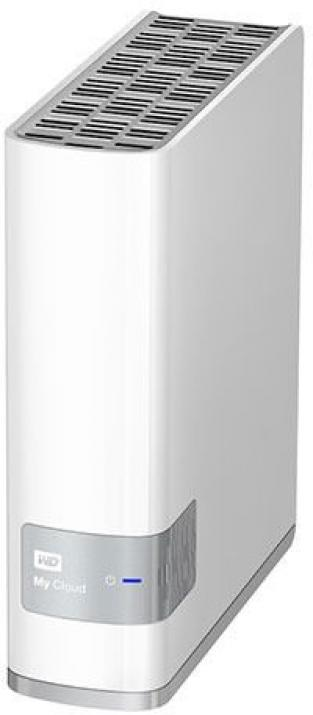 Мрежов Сторидж Western Digital My Cloud 2TB