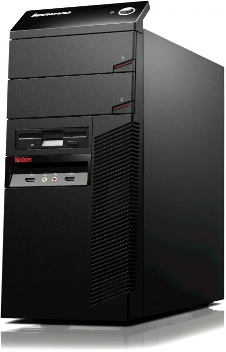 Двуядрен Lenovo A58 E5400/2GB/160GB/DVD Tower