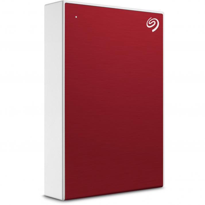 SEAGATE One Touch Potable 4TB USB 3.2 Red STKC4000403