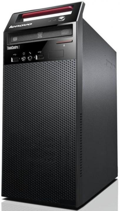Компютър Lenovo ThinkCentre E73  Intel Core i3-4170 3.7GHz, 4GB DDR3, 500GB HDD