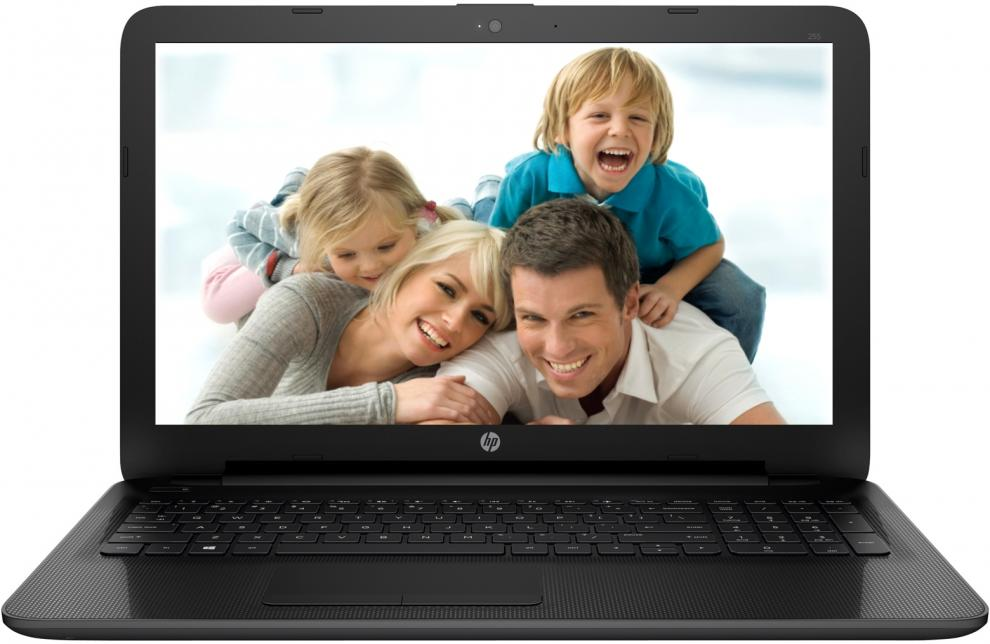 HP 255 G4 (M9T13EA) AMD Dual-Core E1-6015 (1.40GHz) 15.6 HD, 4GB RAM, 500GB HDD, AMD Radeon R2